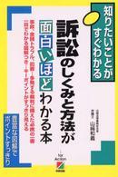 山崎法律事務所,山崎和義,著書02